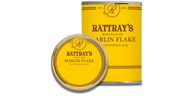 Rattray's British Collection  Marlin Flake 100 g