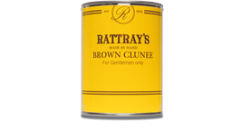 Rattray's British Collection  Brown Clunee 100g