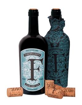 Ferdinand's Saar Dry Gin 44% 0,5l