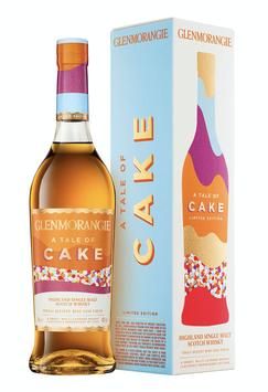 """Glenmorangie """"A Tale of Cake"""" – 0,7l, 46% Vol."""
