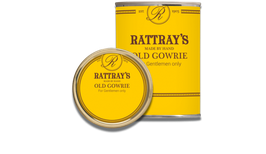 Rattray's British Collection  Old Gowrie 100 g