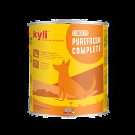 kyli PureFresh Complete Beef oder Chicken