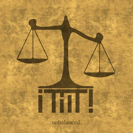 """unbalanced."" by ¡TILT!"