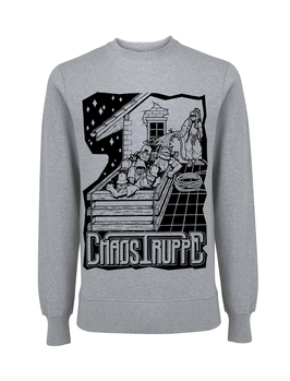 Chaos 2020 (Pullover)