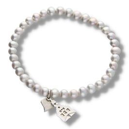 Perlenarmband LingenLiebe