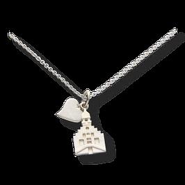 Halskette LingenLiebe