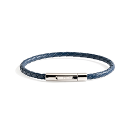 THE MINIMAL WRIST navy blauw