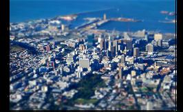 Capetown City