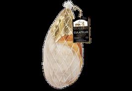 Culatello con cotenna  -  Culatello with pigskin