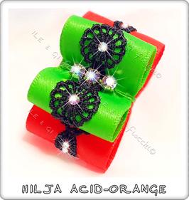 HILJA ACID-ORANGE