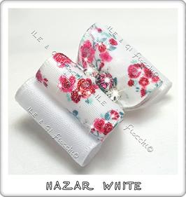 HAZAR WHITE