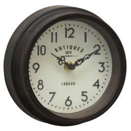 Uhr mit Filigran- Anzeiger