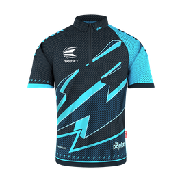 PHIL TAYLOR OFFICIAL COOLPLAY SHIRT 2019