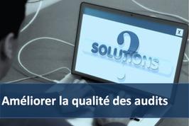 """1 accès pour la formation """"Améliorer la qualité des audits"""""""