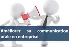 """1 accès pour la formation """" Améliorer sa communication orale en entreprise """""""