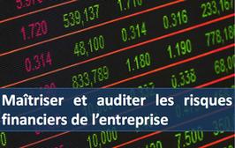 """1 accès pour la formation """" Maîtriser les risques financiers de l'entreprise """""""