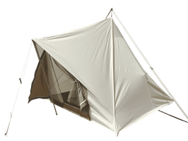The Prairie Tent  12ft×12ft
