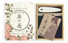 Hương thơm Nhật Bản- Hana no Hana - 3 mùi hoa (Hồng, Violet, Ly)