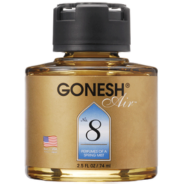 Hương thơm Gonesh số 8