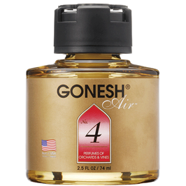 Hương thơm Gonesh số 4