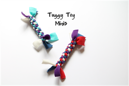 Your Individual Tuggy Toy Mini