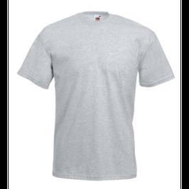 Tee-Shirt ash grey