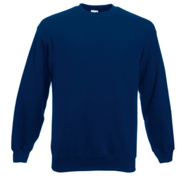 Sweat bleu marine