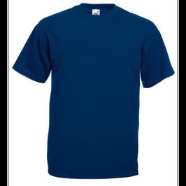 Tee shirt bleu marine