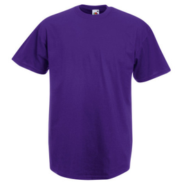 Tee-Shirt purple