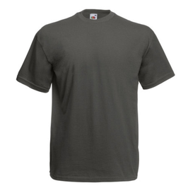 Tee-Shirt gris anthracite