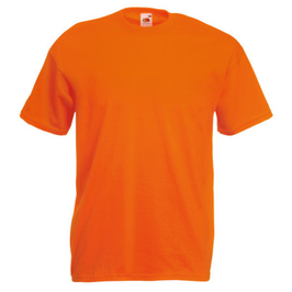 Tee-Shirt orange