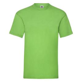 Tee-Shirt vert anis