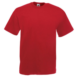 Tee-Shirt bordeaux
