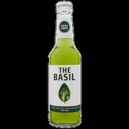 The Basil von SodaLibre