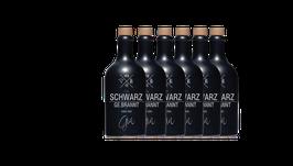May SCHWARZ GE.BRANNTer Gin Sixpack