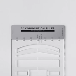 Composition Ruler by Nico Ng