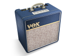 AC4C1-BL VOX AMP CLASS A AMPLIFIER