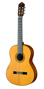 CG122MS CLASSICAL GUITAR