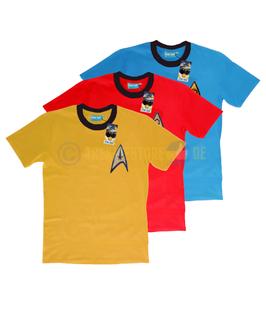 TOS Uniform T-Shirt
