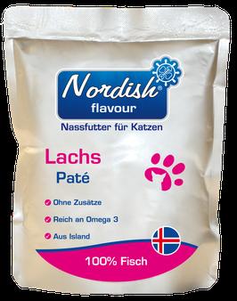 Lachs Paté