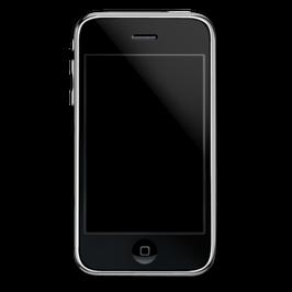 Onlineshop für Smartphone
