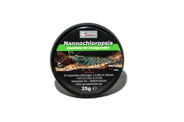 GT essentials, Nannochloropsis