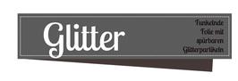 Glitter Flex Folie, 21x29 cm
