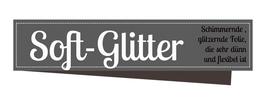 Soft Glitter  30x50cm