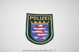 Ärmelabzeichen Polizei Hessen