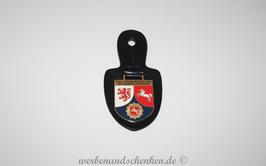 Abzeichen Polizei Niedersachsen BS