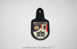 Abzeichen  Polizei Berlin ZVkD
