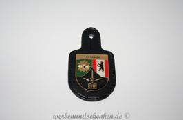 Abzeichen Polizei Berlin LKA62 MEK
