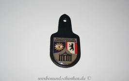 Abzeichen  Polizei Berlin Dir ZA
