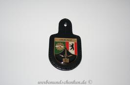 Abzeichen Polizei Berlin LKA65 VE/VP